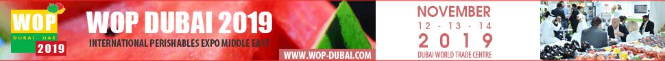 Distrimex en WOP Dubai 2019